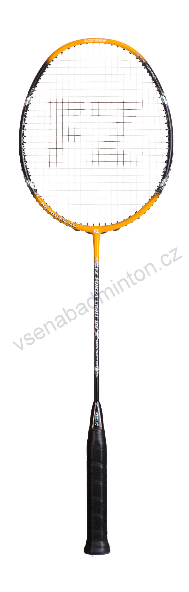 Badmintonová raketa FZ Forza Light 88