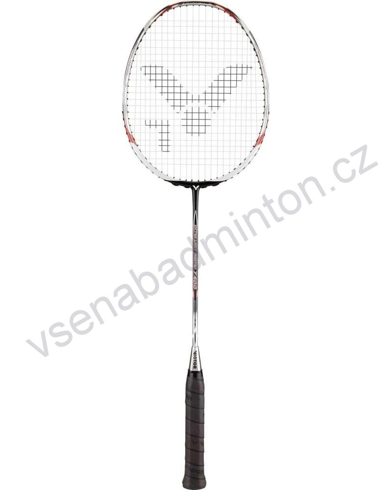 Badmintonová raketa VICTOR Light Fighter 7400
