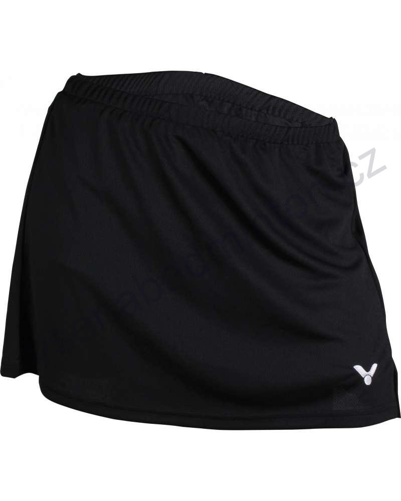 Sukně VICTOR Rock / Skirt Black