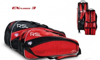 Badmintonový Bag RSL Explorer 3