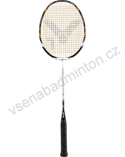 Badmintonová raketa VICTOR Light Fighter 7500