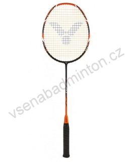 Badmintonová raketa VICTOR Thruster K 330 orange