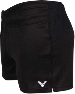 Šortky VICTOR Lady Short Black