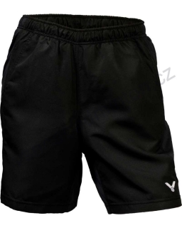 Šortky VICTOR Short LongFighter Black