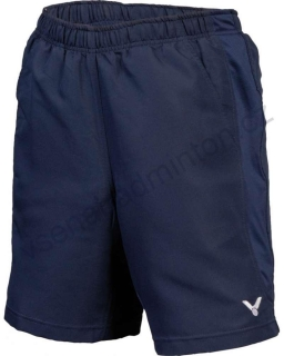 Šortky VICTOR Short LongFighter Blue