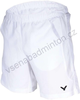 Šortky VICTOR Short LongFighter White