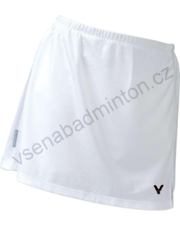 Sukně VICTOR Rock / Skirt White