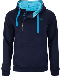 Mikina VICTOR Sweater Team blue 5066