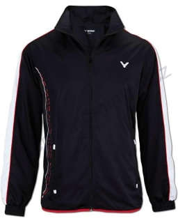 Bunda VICTOR TA Jacket Team Black 3815