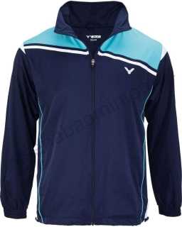 Bunda VICTOR TA Jacket Team blue 3856