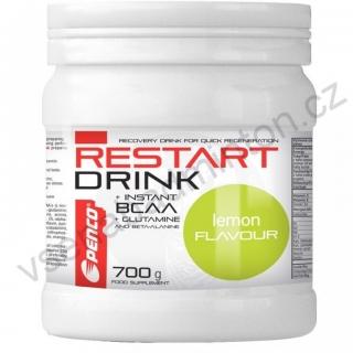 9dd08c6994 Regenerační nápoj RESTART DRINK 700g - Citrón empty
