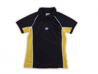 Tričko RSL Mens Polo Black